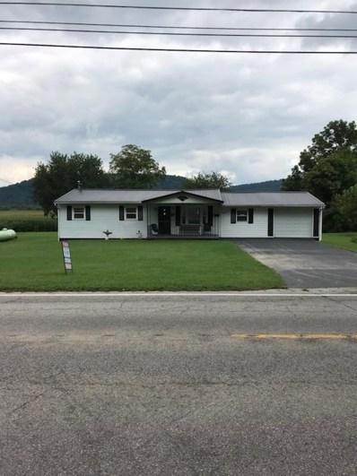 3483 E Kentucky 8, Vanceburg, KY 41179 - #: 1826214