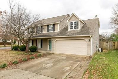 1009 Wyndham Hills Drive, Lexington, KY 40514 - #: 1827461