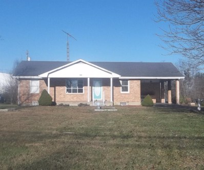 4637 Camargo Road, Mt Sterling, KY 40353 - #: 1827538