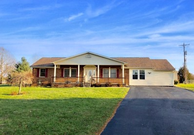 108 Woods Point, Berea, KY 40403 - #: 1827558