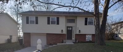 3517 Sundart Drive, Lexington, KY 40517 - #: 1827656