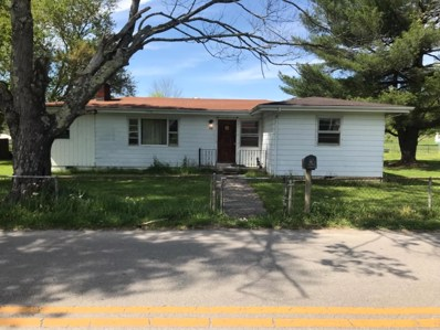98 Tyes Ferry Road, Rockholds, KY 40759 - #: 1900025