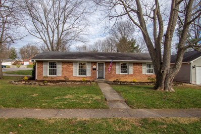 1039 Elmendorf Drive, Lexington, KY 40517 - #: 1900073