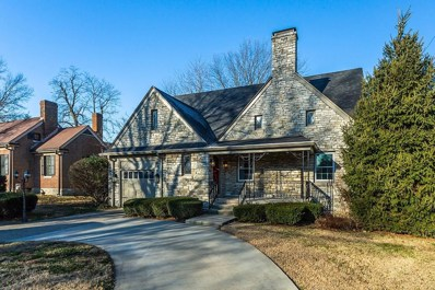 1490 Tates Creek Road, Lexington, KY 40502 - #: 1900094