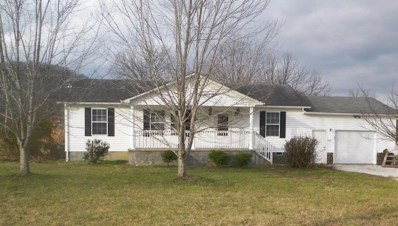 243 Hickory Grove Road, Stanton, KY 40380 - #: 1900353