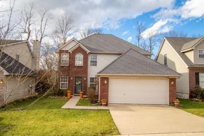 3745 Mossbridge Way, Lexington, KY 40514 - #: 1900592
