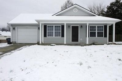 1784 Kenawood Drive, Lexington, KY 40505 - #: 1900814