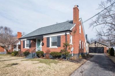 209 Dantzler Court, Lexington, KY 40503 - #: 1901711