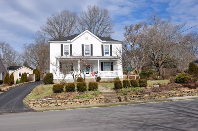 419 W High Street, Mt Sterling, KY 40353 - #: 1901877