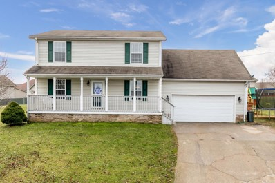 109 Yucca Court, Winchester, KY 40391 - #: 1901890