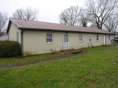 105 Vimont Street, Millersburg, KY 40348 - #: 1901896
