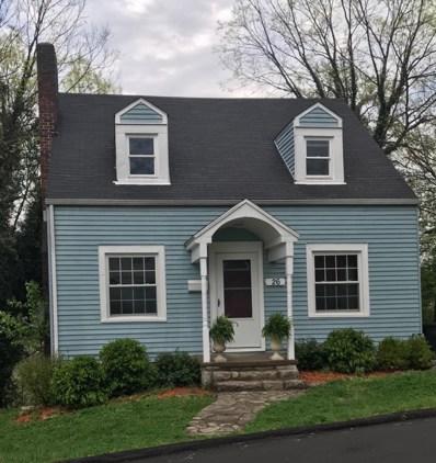 26 Graham Avenue, Frankfort, KY 40601 - #: 1902653