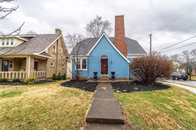 112 Wabash, Lexington, KY 40503 - #: 1903395