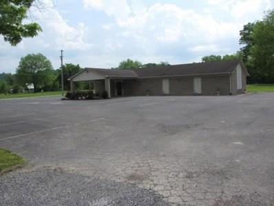 395 Keen Street, Burkesville, KY 42717 - #: 1903469