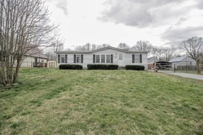 106 Vimont, Millersburg, KY 40348 - #: 1905241