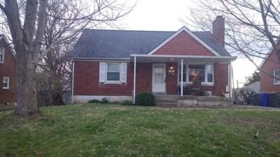 584 Saint Anthony Drive, Lexington, KY 40505 - #: 1905450