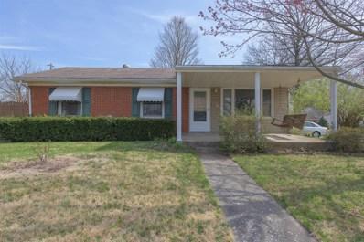 553 Glenbrook Street, Lexington, KY 40505 - #: 1906956