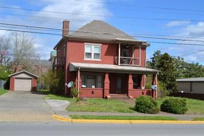 215 Daniel Boone Drive, Barbourville, KY 40906 - #: 1907748