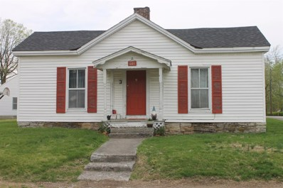 601 Vimont Street, Millersburg, KY 40348 - #: 1908158