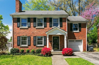 427 Henry Clay Boulevard, Lexington, KY 40502 - #: 1908177