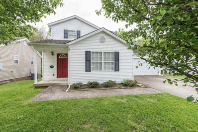 704 Cottonwood, Richmond, KY 40475 - #: 1909294