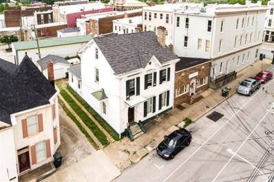 111 S Hamilton Street, Georgetown, KY 40324 - #: 1912379
