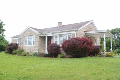 5560 Lawrenceburg Road, Bloomfield, KY 40008 - #: 1913010
