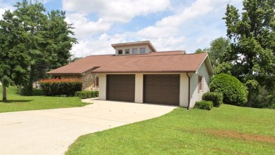 400 Murphy Subdivision, Stearns, KY 42647 - #: 1916165