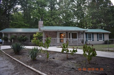 1031 Whipporwill Road, Corbin, KY 40701 - #: 1921491