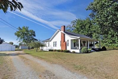 1734 Big Hill Road, Berea, KY 40403 - #: 1922437