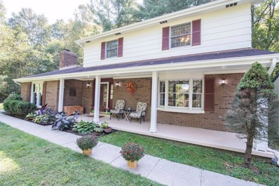 11 Terrapin Branch, Clearfield, KY 40313 - #: 1923803