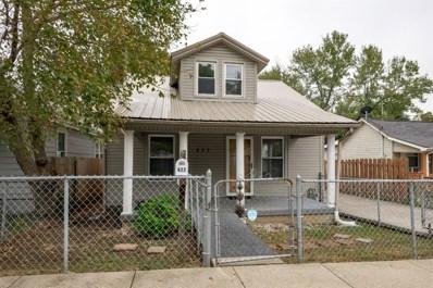 422 Dallas Avenue, Lexington, KY 40505 - #: 1923856