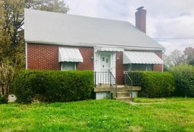 1104 Hustonville Road, Danville, KY 40422 - #: 1925365