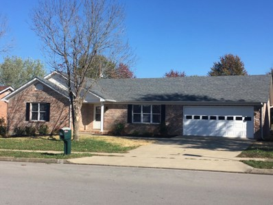 407 Woodspointe Way, Wilmore, KY 40390 - #: 1925611