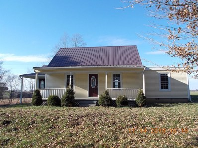 119 E Railroad Street, Gravel Switch, KY 40328 - #: 1926261