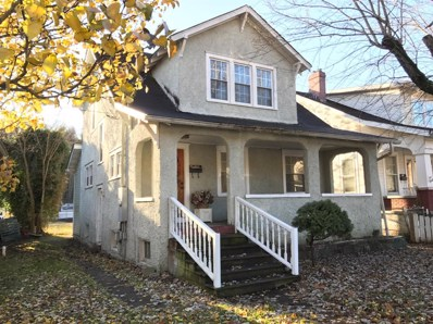 353 Holmes Street, Frankfort, KY 40601 - #: 1926978