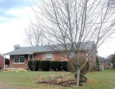 1710 Banbury Court, Lexington, KY 40505 - #: 1927002