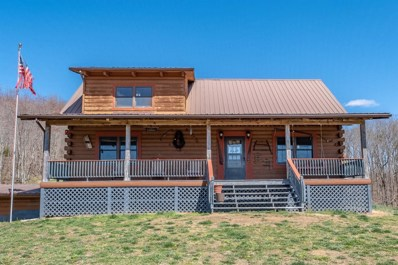 225 Blevins Road, Sandy Hook, KY 41171 - #: 1927669