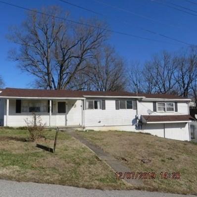 204 W 3rd Street, Millersburg, KY 40348 - #: 1927746