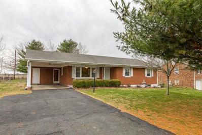 640 Pleasant Hill Drive, Harrodsburg, KY 40330 - #: 1927981
