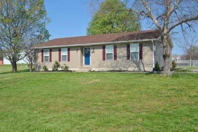 210 Curdsville Road, Harrodsburg, KY 40330 - #: 20007787