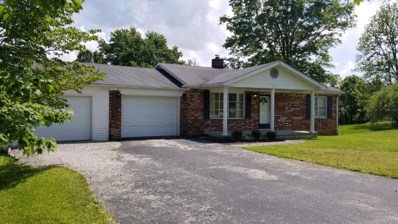 525 Slate Branch Road, Somerset, KY 42503 - #: 20010265