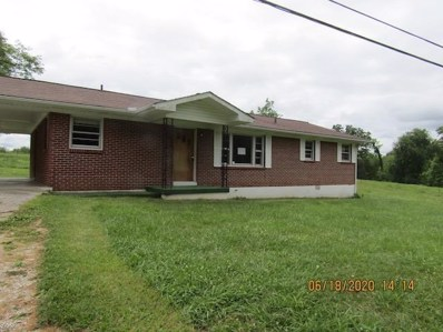 155 Round Top Road, Strunk, KY 42649 - #: 20012319
