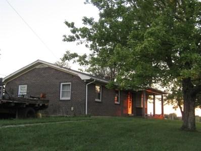 4677 MacKville Road, Harrodsburg, KY 40330 - #: 20017298