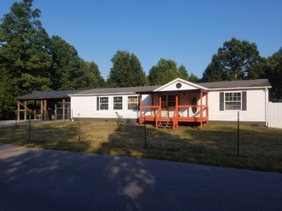 160 Millers Way, Whitley City, KY 42653 - #: 20018803