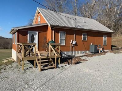 274 Steep Hollow Road, Greensburg, KY 42743 - #: 20018951