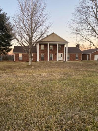 74 David Roy Road, Russell Springs, KY 42642 - #: 20101324