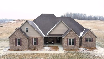 352 Windy Pointe Drive, West Liberty, KY 41472 - #: 20103671
