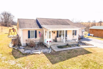 1070 Frog Branch, Paint Lick, KY 40461 - #: 20103720