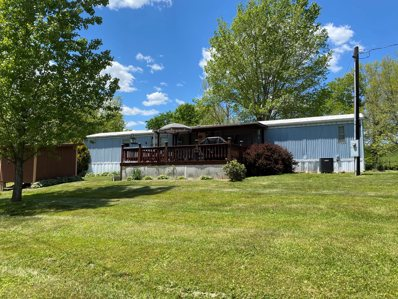 41 Dix River Branch Road, Brodhead, KY 40409 - #: 20109093